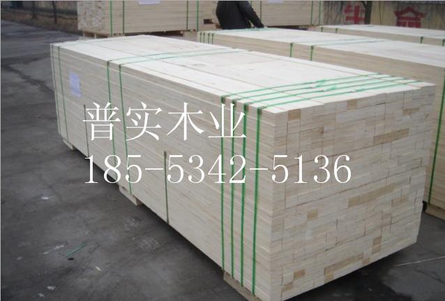 包装专用板材—LVL免熏蒸木方