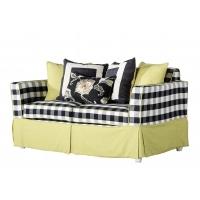 武汉百百合精美美式沙发