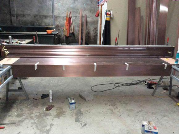 铜板供应 纯铜