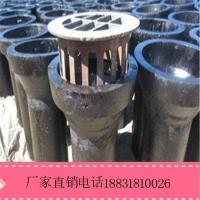 铸铁泄水管的适用范围及价格