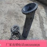 河北专业铸铁泄水管 泄水管的型号