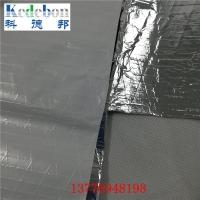 阻燃型0.2mm纸基金属化聚丙烯防潮贴面W58