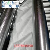建筑围护系统0.3mm聚酯膜隔汽层