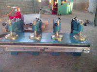 XQ组合式胶带长条修补机_纵向长条胶带修补机