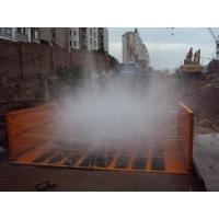 重庆建筑工地洗轮机