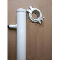 内外涂塑钢管水表分水器 外镀锌内衬塑钢管水表分水器