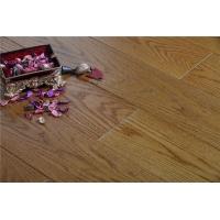 济南 格尔森实木地板 橡木
