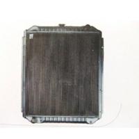 小松PC200-6水箱散热器
