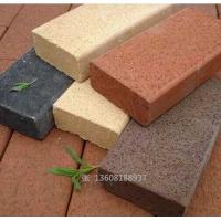 厂家供应江西景德镇最便宜陶土烧结砖