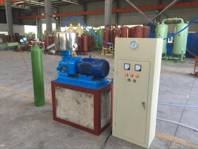 制液氮设备 液氮生产设备 液氮发生器 制液氮装置