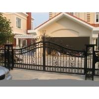 西安铁艺|铁艺大门|铁艺护栏|铁艺栏杆|铁艺围栏