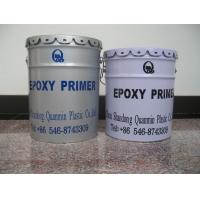 无溶剂环氧底漆应用广泛
