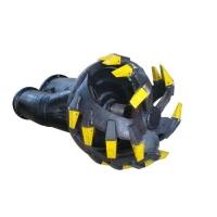 铰刀头,挖泥船铰刀,清淤船铰刀,铰吸式清淤船