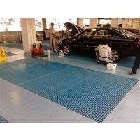 惠州防滑玻璃钢格栅板玻璃钢格栅板