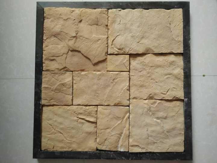 溢美文化石,别墅文化砖、文化石装修效果图
