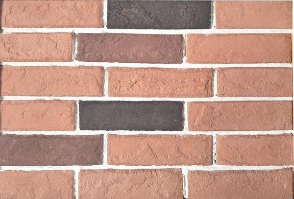文化砖图片装修效果图白砖仿古砖外墙砖