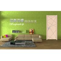 舒迪P-001 简约欧式 室内门 套装门 免漆门