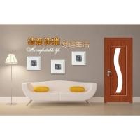 杭州舒迪木门 套装门 免漆门 室内门 实木复合门