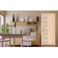 杭州舒迪木门 实木复合免漆门 室内门 套装门