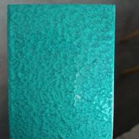 聚氨酯锤纹漆 奥辉牌锤纹漆施工方案