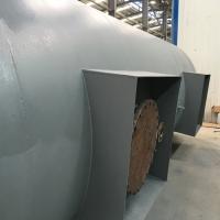 环氧富锌底漆 包揽富锌防腐漆施工工程