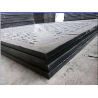 10%含硼超高分子量聚乙烯板材pe抗紫外线塑料板