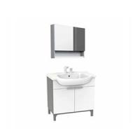 南京浴室柜-美标洁具-新科德 浴室柜+镜柜