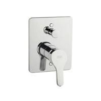 南京水龙头-美标洁具-概念 入墙式浴缸龙头控制阀