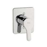 南京水龙头-美标洁具-概念 入墙式淋浴龙头控制阀
