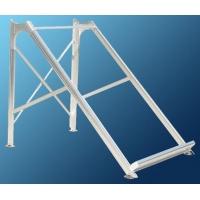 厂家直销安徽东维优质热销太阳能支架铝边框 铝型材