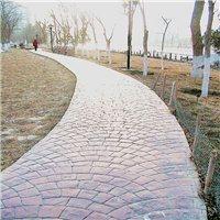 【杭州压模地坪】—杭州压模地坪艺术压模