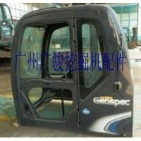 供应神钢SK130-8挖掘机驾驶室