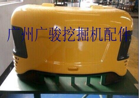 供应玉柴35-8发动机后盖