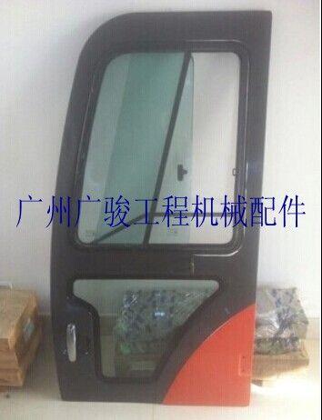 供应斗山dx60挖掘机驾驶室门