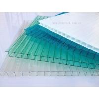 抗紫外线PCUV10毫米普特阳光板