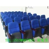 開封劇院禮堂椅|電影院自翻連排椅|實木禮堂椅