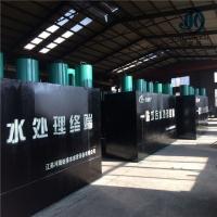 化工行业污水处理设备 地埋一体化废水处理成套设备 厂家直销