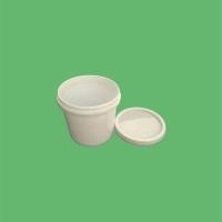 成都 冰川水晶塑料 包装 1L桶