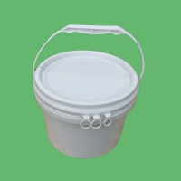 成都 冰川水晶塑料 包装 4.5升|基膜桶