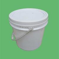成都 冰川水晶塑料 包装 7升美式|豆瓣桶