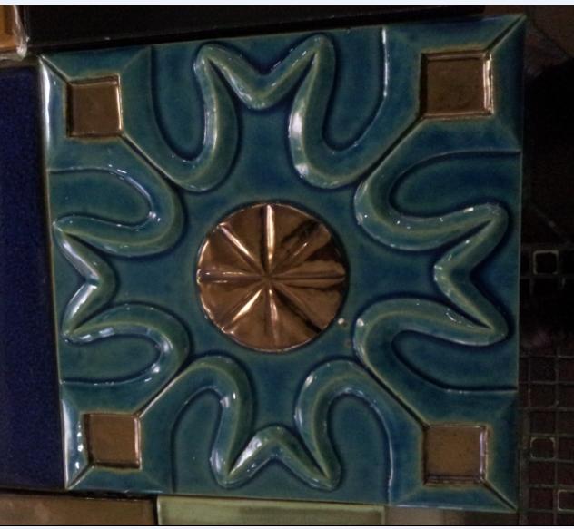个性陶瓷手工砖