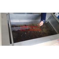 小龙虾清洗机洗虾机