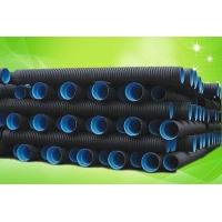 崂山牌高强度HDPE排水管