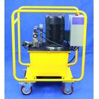 单双作用、压力及控制方式可定制电动液压泵