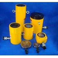 RC系列弹簧回缩单作用液压油缸