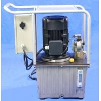 上海沪域机械供应优质高线液压剪刀泵