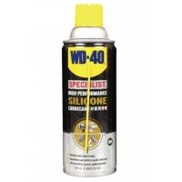 WD-40高效矽质润滑剂松锈除锈防锈 360ML