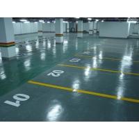 南宁环氧地坪、停车场设施红昌科技专业设计