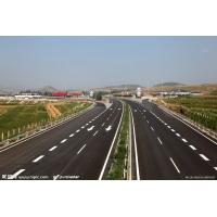 南宁道路热熔标线,交通标线红昌科技供应施工
