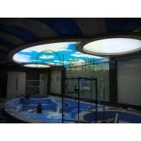 德州软膜灯箱-透光膜-滨州透光膜吊顶
